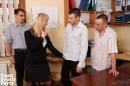 Gruppen a tanáriban - 5. kép