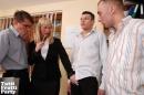 Gruppen a tanáriban - 12. kép