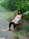 Vanda a parkban - 4. kép