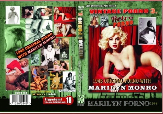 vintage pornó film cső