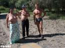 Akinek előbb áll, azé a nő! Extrém PSC casting! - 2. kép