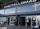 Szolnoki gyorstüzelő amatőr videó - 1. kép