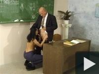 Perverz tanár úr