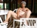 Zsizsi néni a Nyugdíjas-otthonban