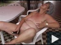 Kéjes kaland a Nyugdíjas-otthonban