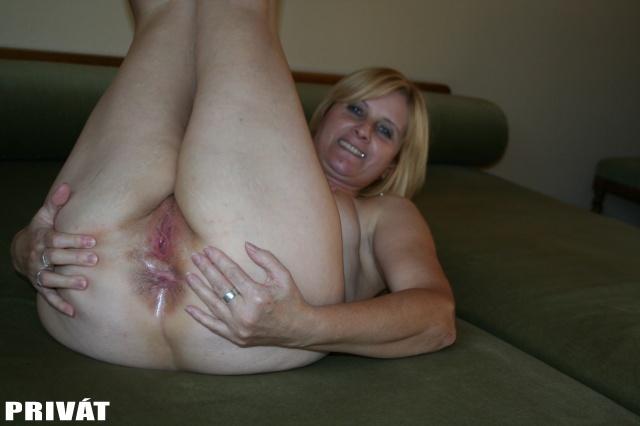 Anya és fia képregény szex