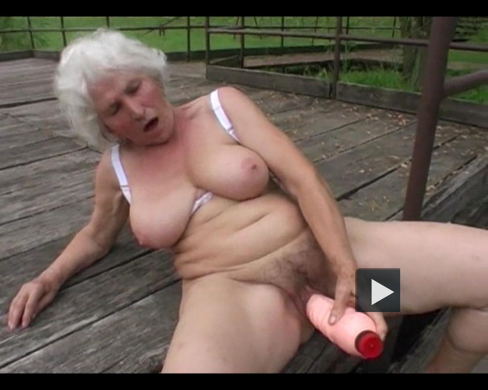 Pornó néni