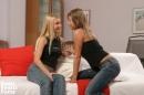 Nyali-fali barátnők - 6. kép