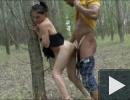 Katyka találkozik a fekete lompossal