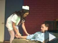 Csöcsi nővér életet ment
