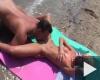 Kufirc a vízparton