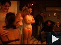 Négy szomjas bula Franciaórán