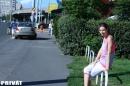 Tini Viki szabadtéri castingja - 1. kép