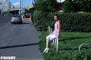 Tini Viki szabadtéri castingja - 2. kép