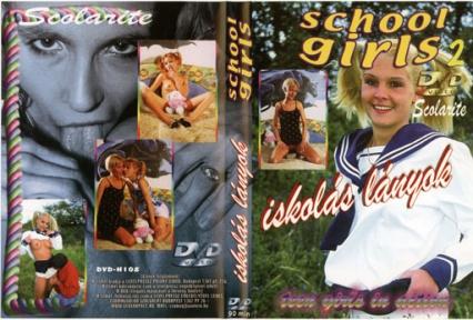 Iskolás lányok 2.