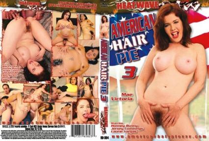American Hair Pie 3