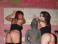A Club Tuttiban...