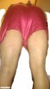 Piros selyem faszom lányok - 5. kép