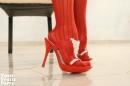Piros cipellő - 4. kép