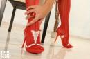 Piros cipellő - 8. kép