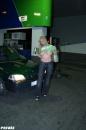 Moncsit a benzinkúton analizálják                      - 1. kép