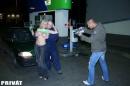 Moncsit a benzinkúton analizálják                      - 11. kép
