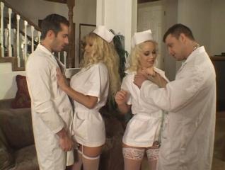 Knockin nurses 6