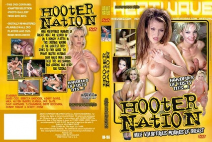 TFP Hooter Nation_1 cover