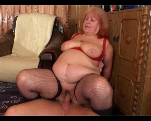 Dolly néni