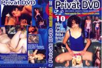 Privát DVD 10