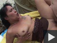 PSC szexkemping a Dunánál