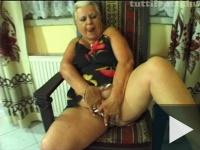Dolly néni vendéget fogad