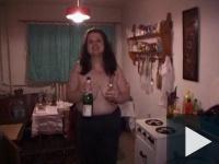 Erzsi élvezi, hogy 10 percig pornószínésznő lehet :D