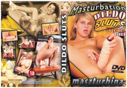 TFP Dildo sluts Masturbina cover