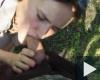 Tavaszi faszcumizás és maszti a Gellért hegyen