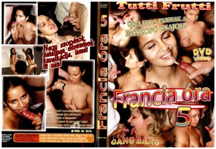 Franciaóra 5