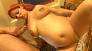 Terhes szex 7
