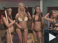 Akcióban a bikini brigád