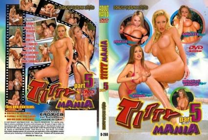 Titty mania 5 - Azok az isteni csöcsök!