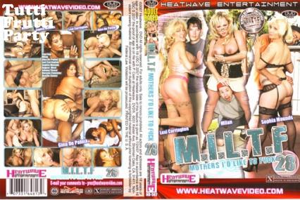 TFP MILTF 28 cover