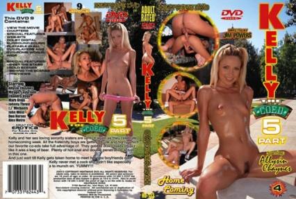 Kelly coed 5