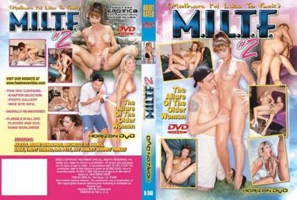 MILTF 02 - Anyucik, akik a fiuk haverjára gerjednek