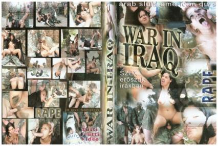 War in Iraq (Háború Irakban)